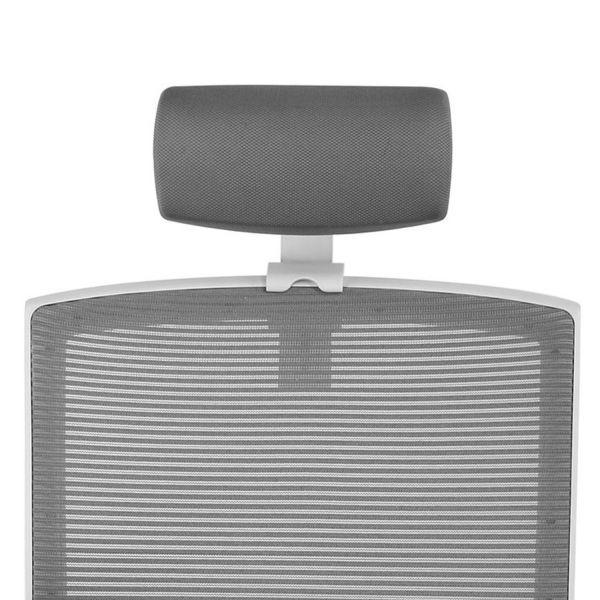Cabecero para silla Taylor Pro (gris)