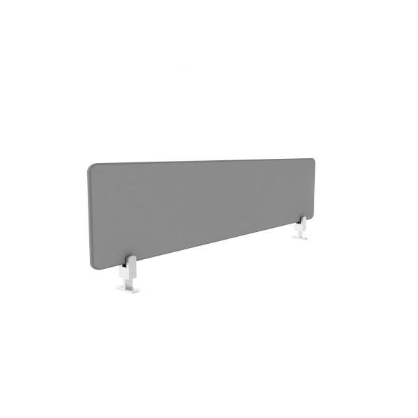 Separador PVC para escritorio NEO de 120