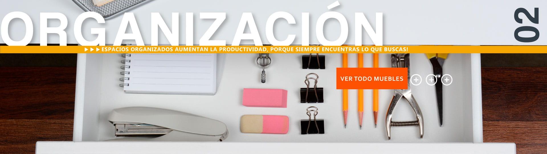 Mobiliario de Oficina - Sillas de Escritorio