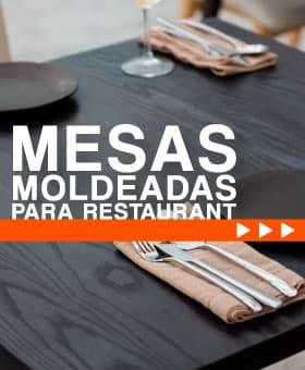 Mesas de Restoran, comedor