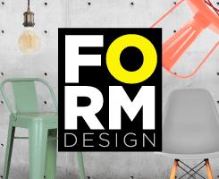 Form Design - Sillas, Mesas, Iluminación, Complementos